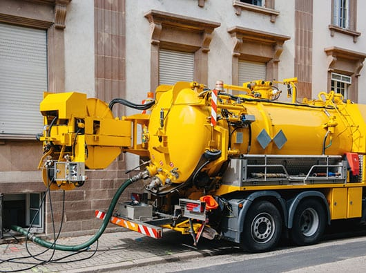 sewer cleaning belleville illinois