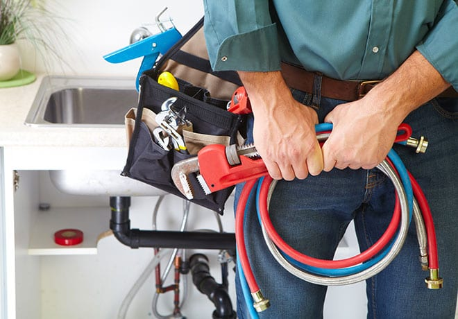 local plumbers collinsville il