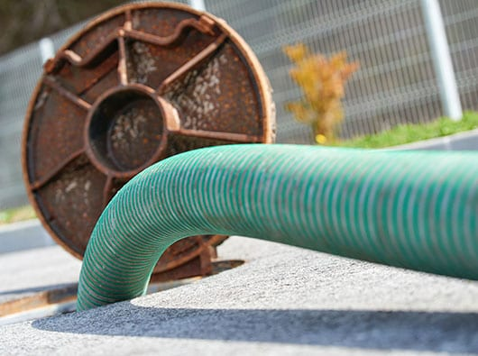 sewer cleaning edwardsville il