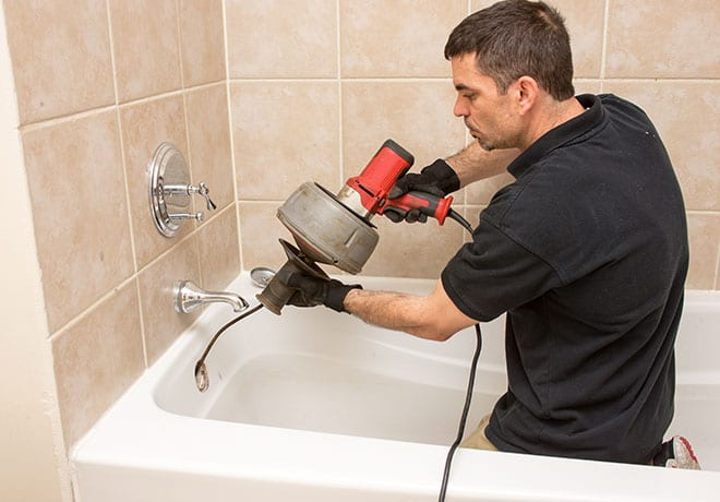 sewer cleaning granite city il