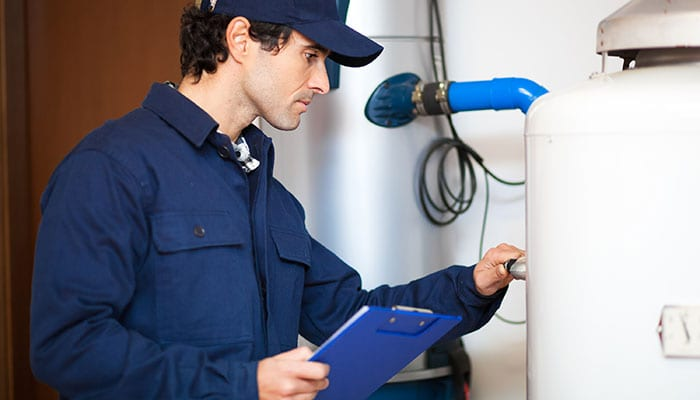 water heater replacement smithton il