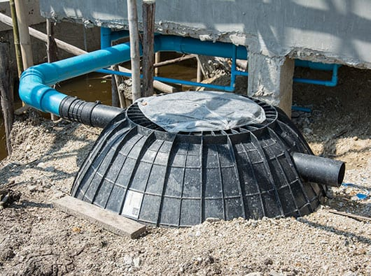 septic tank repair service in troy illinois