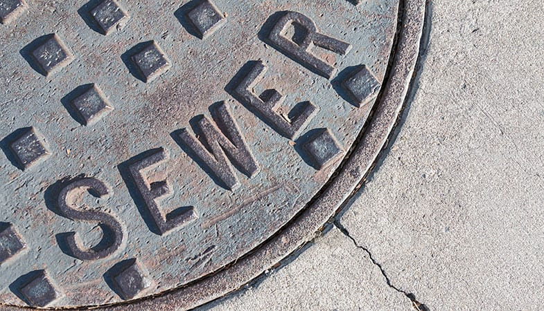 residential sewer in belleville il