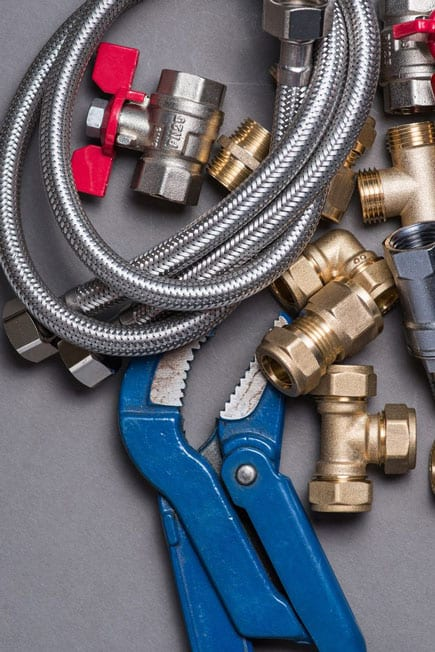 parts for plumbing problems in Cahokia IL
